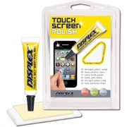 Displex polish voor touch screens