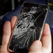 Iphone 5 glas vervangen