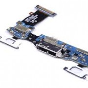 Samsung S5 mini Vervangen van aansluiting USB (dock connector)
