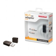 Wi-Fi USB Adapter N150