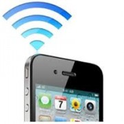 Iphone4 Vervangen van de wifi antenne